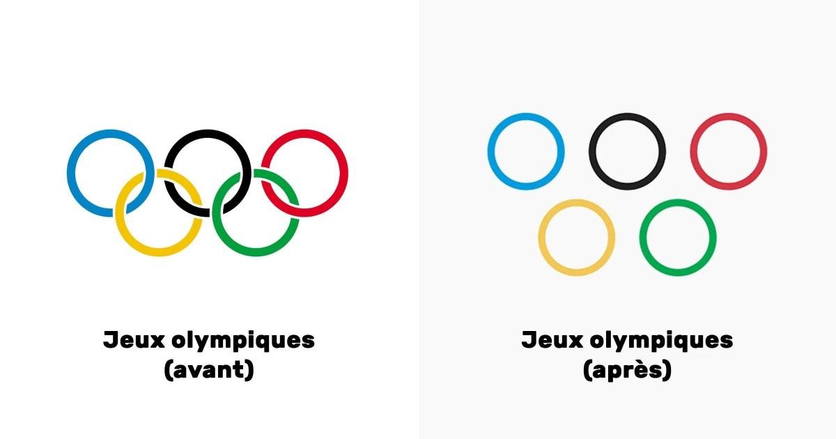 Un graphiste adapte les logos célèbres à la quarantaine