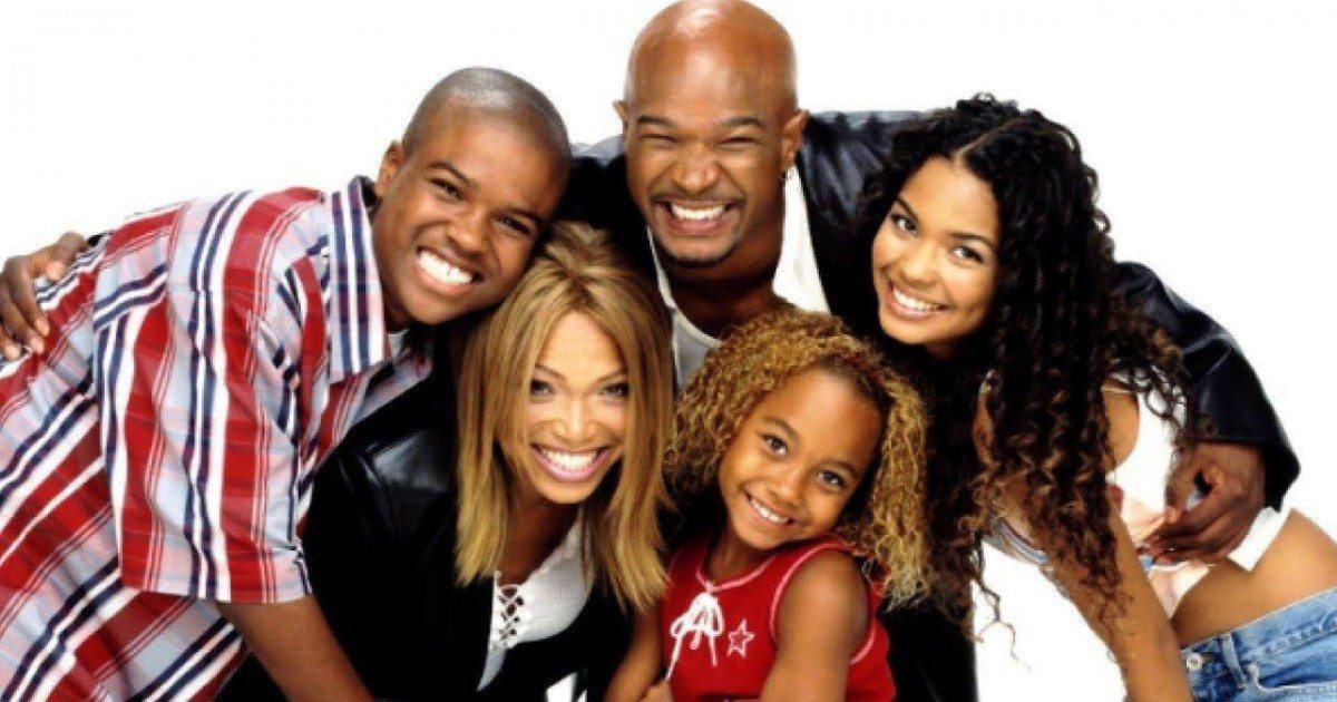 La série culte Ma Famille D'abord serait aujourd'hui problématique