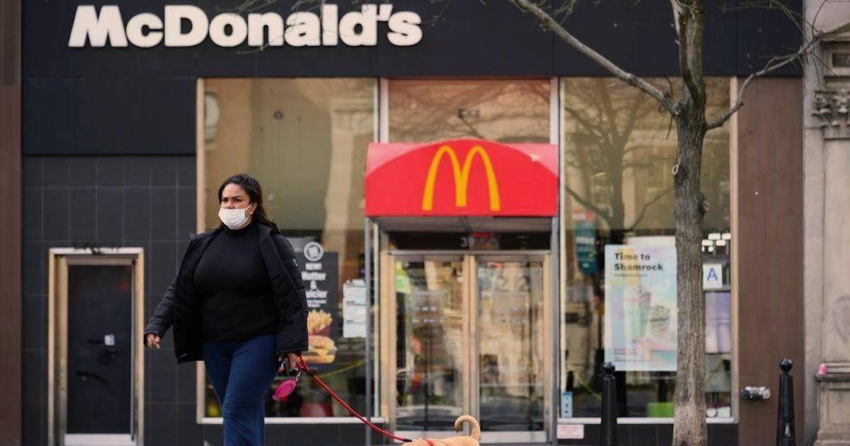 McDonald's : Découvrez quels sont les McDo qui sont ouvert en France
