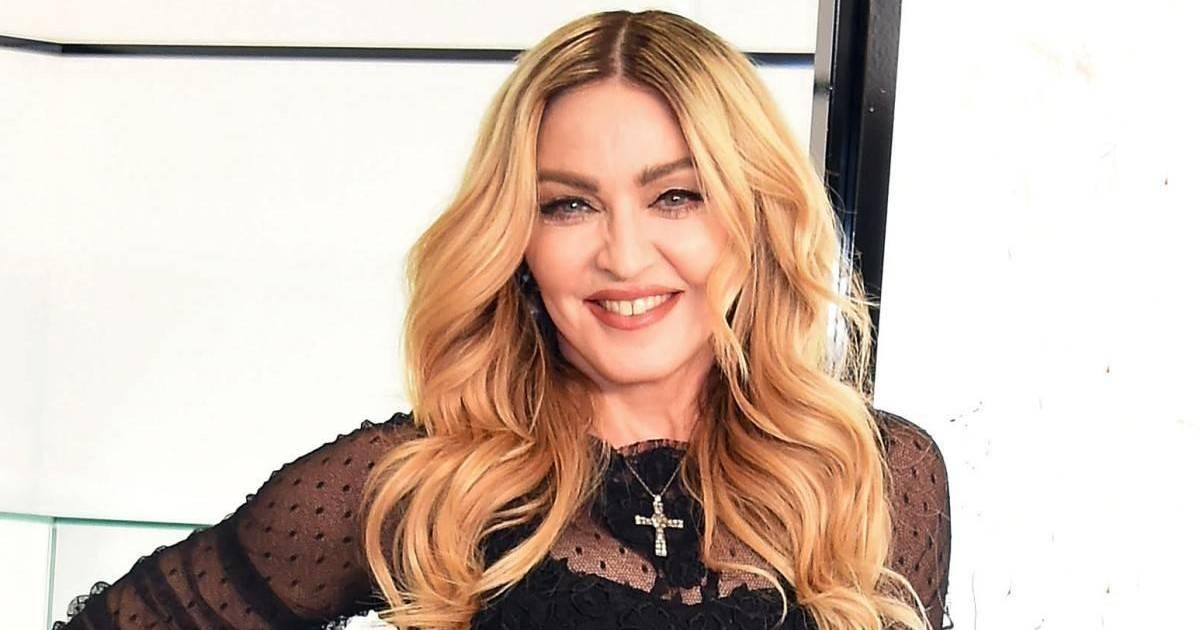 Madonna à Singapour : son concert interdit aux moins de 18 ans