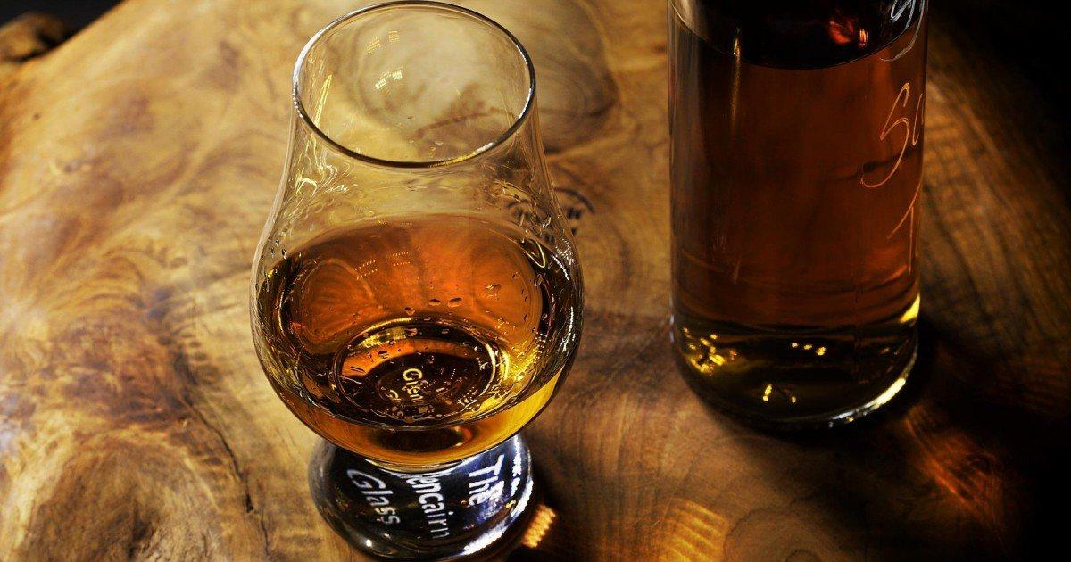 Le marché du whisky est en pleine expansion depuis quelques années