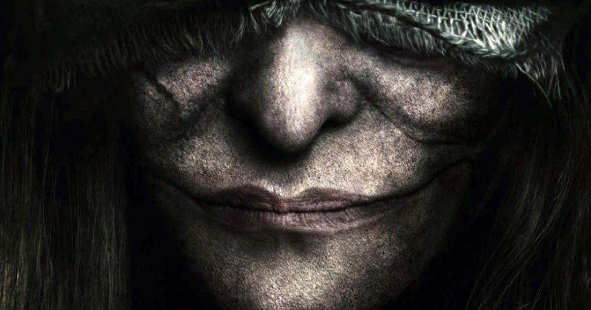 La nouvelle série d'horreur Marianne arrive enfin sur Netflix