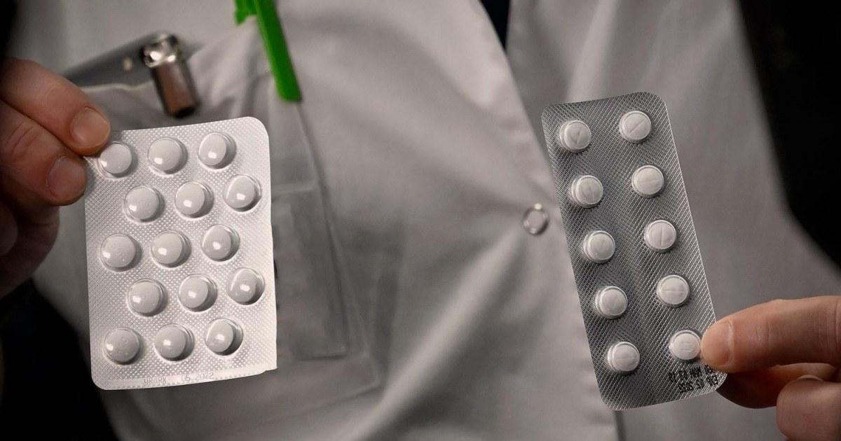 Marine Lorphelin lance l'alerte sur les dangers de la «chloroquine»