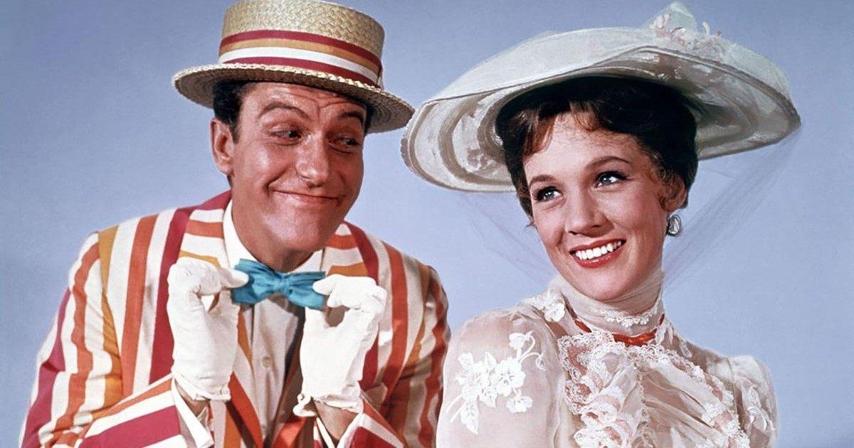 C'est officiel, Mary Poppins fait son retour au cinéma !
