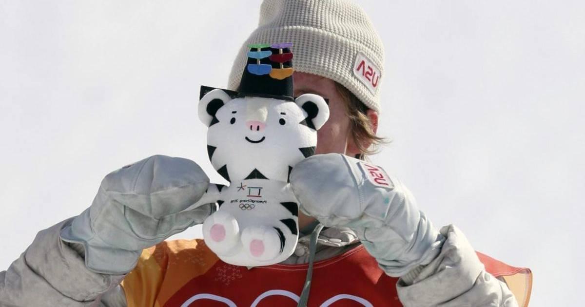 Pourquoi les médaillés des JO de Pyeongchang reçoivent-ils cette médaille plutôt kawaii