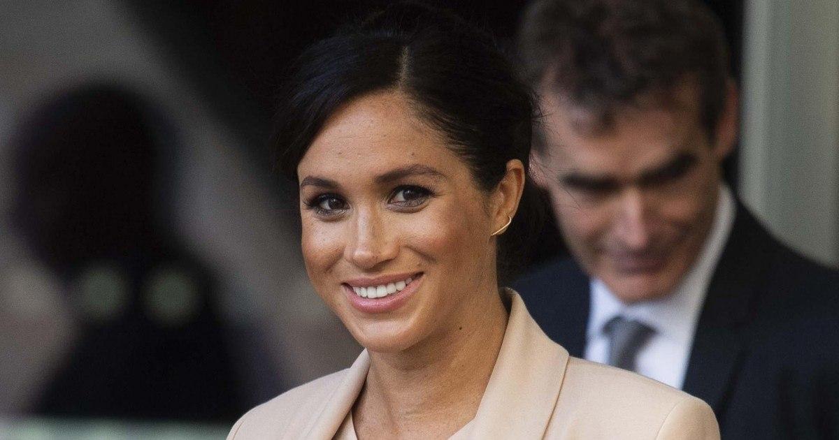 La duchesse Meghan Markle est liée à une arnaque sur Internet