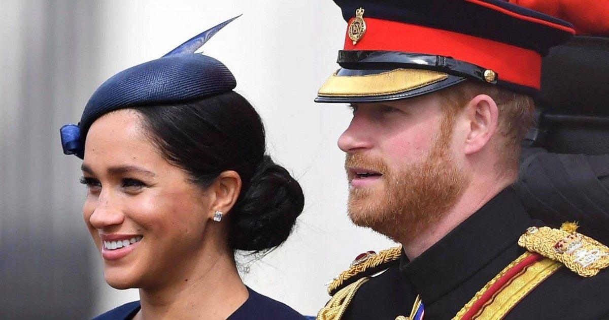 Meghan Markle : bonne ou mauvaise influence sur le prince ?