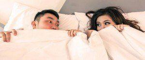 Quel est le meilleur côté du lit pour bien dormir en...