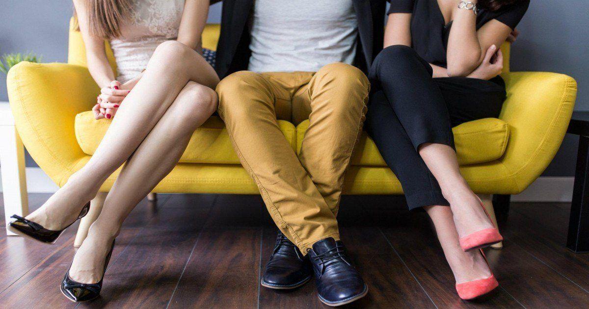 Les 3 mensonges qu'utilisent le plus souvent les hommes pour tromper leur femme