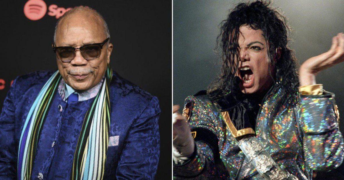 Michael Jackson : quand l'ancien producteur du roi de la pop l'accuse de plagiat