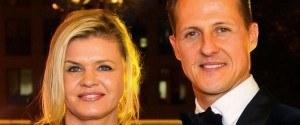 Michael Schumacher : sa femme nous en dit plus sur son...