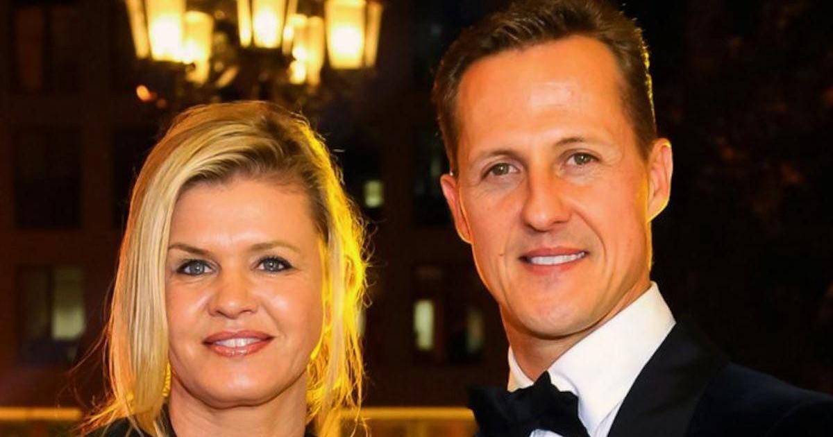 Michael Schumacher : sa femme nous en dit plus sur son état de santé