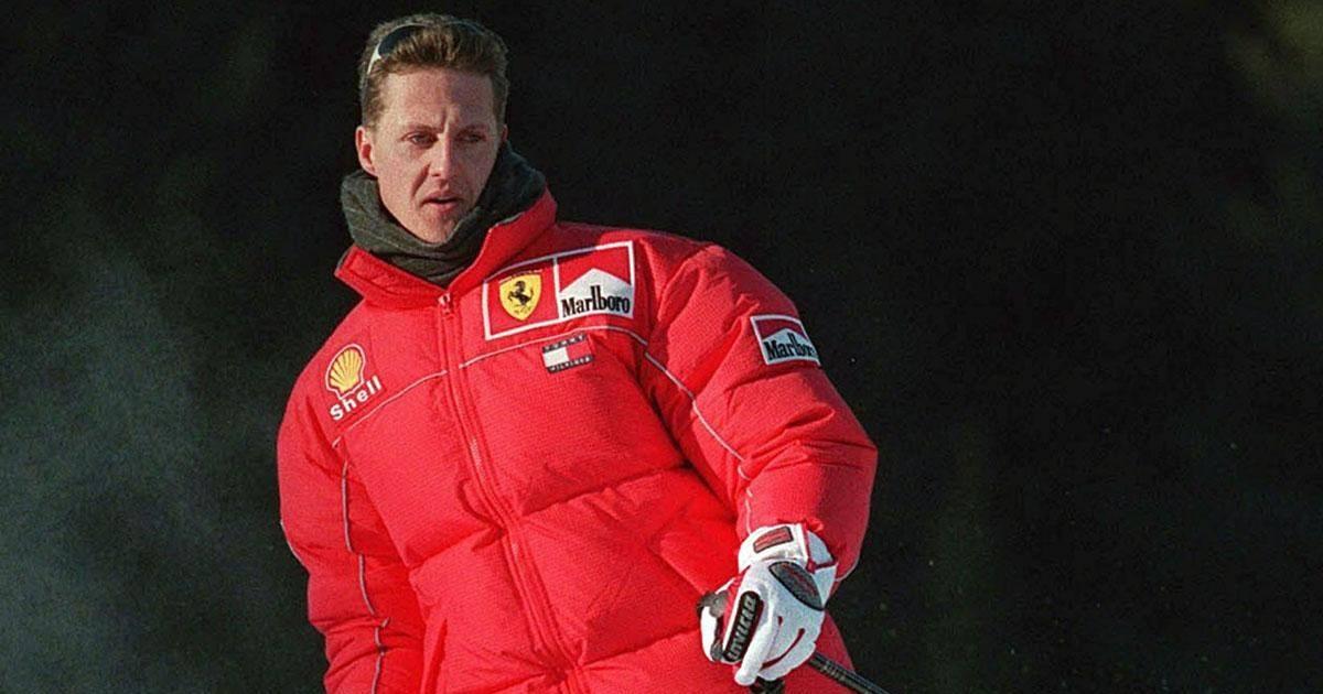Michael Schumacher - Son fils s'exprime pour la première fois depuis l'accident