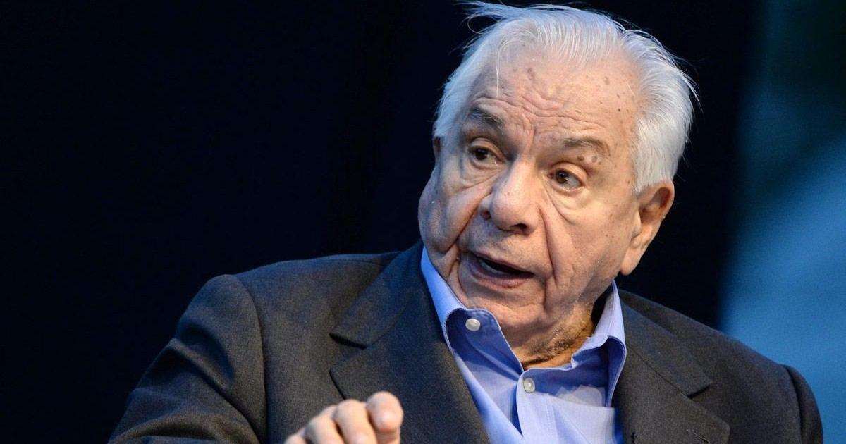 Michel Galabru est mort à l'âge de 93 ans