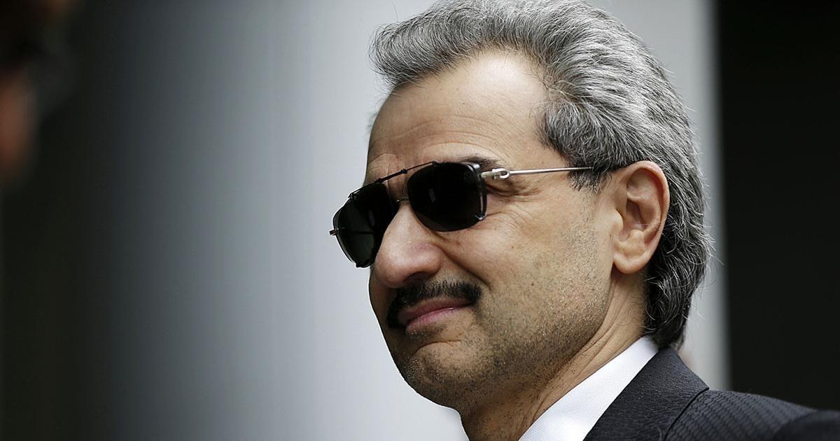 Un milliardaire saoudien lègue sa fortune à des organismes caritatifs