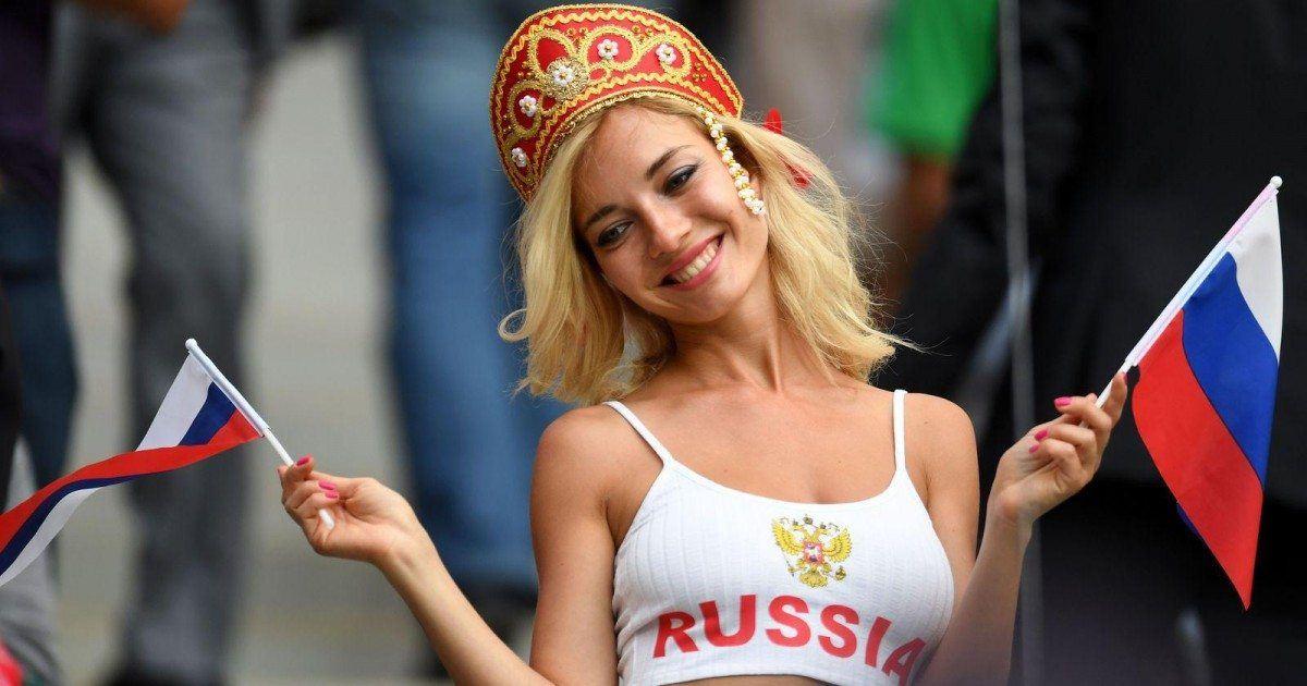 Mondial 2018 : Les femmes russes invitées à tomber enceinte de footballeurs