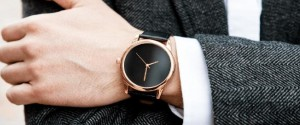Les montres traditionnelles face à l'expansion des...