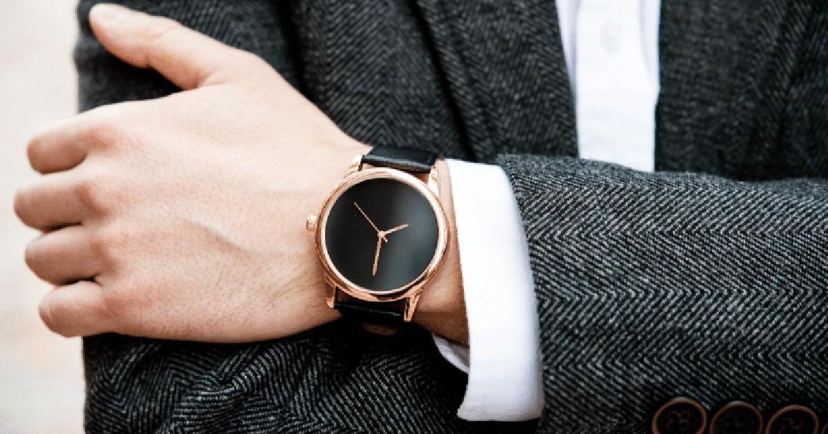 Les montres traditionnelles face à l'expansion des smartwatchs