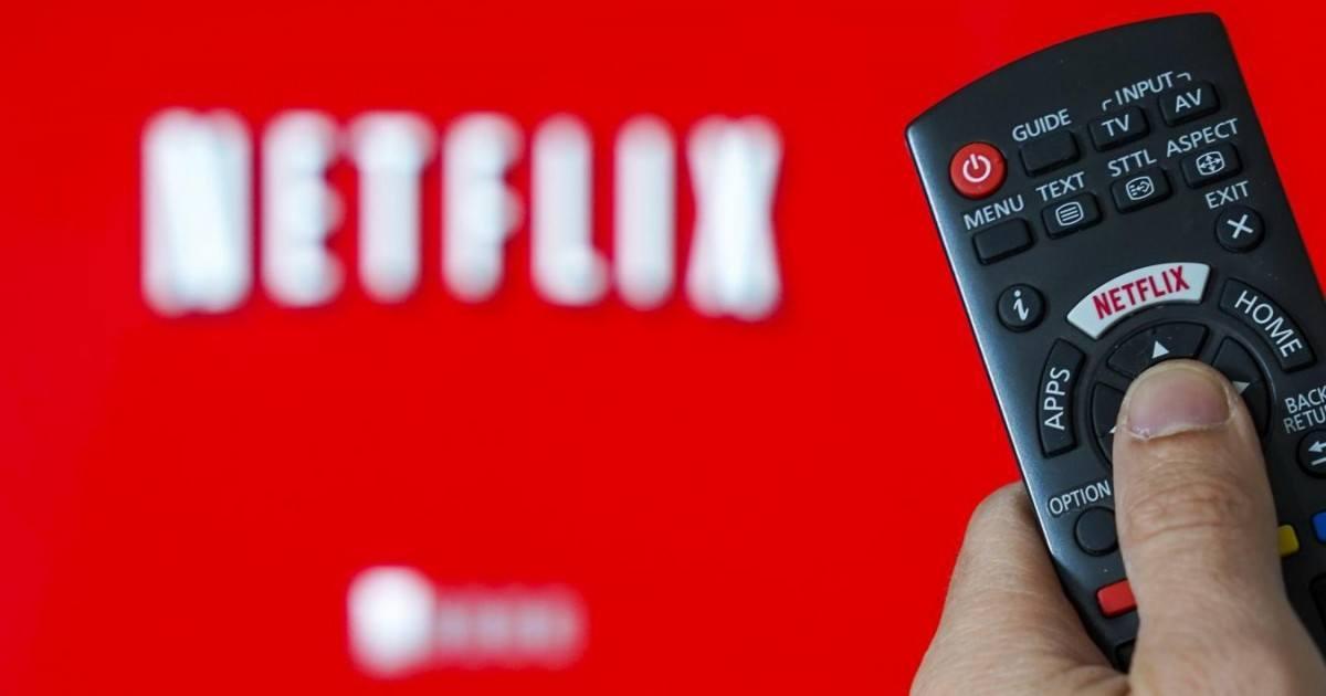 Netflix - Attention une nouvelle arnaque très bien faite circule ces jours