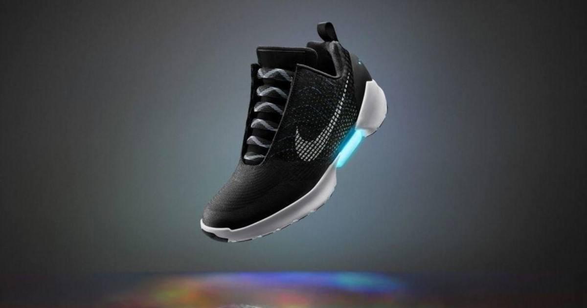 Nike lance une nouvelle paire de basket dédiée au personnel hospitalier