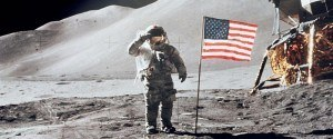 Les non-dits sur la mission Apollo 11 dirigée vers la...