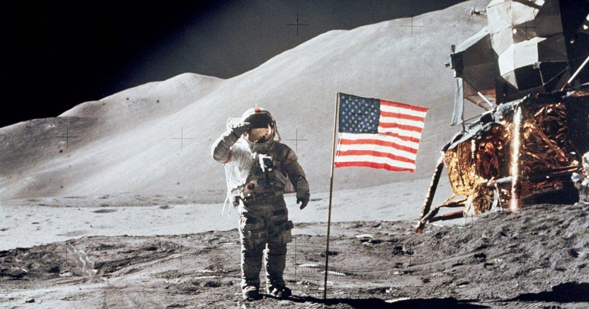 Les non-dits sur la mission Apollo 11 dirigée vers la lune
