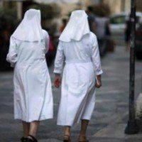 Deux nonnes reviennent enceintes de leur mission en Afrique