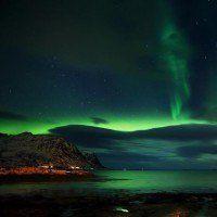 En Norvège, vous pourrez dormir dans votre propre planète au cœur de la nature