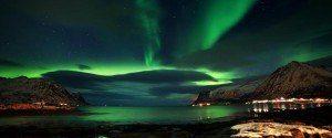 En Norvège, vous pourrez dormir dans votre propre planète au cœur...