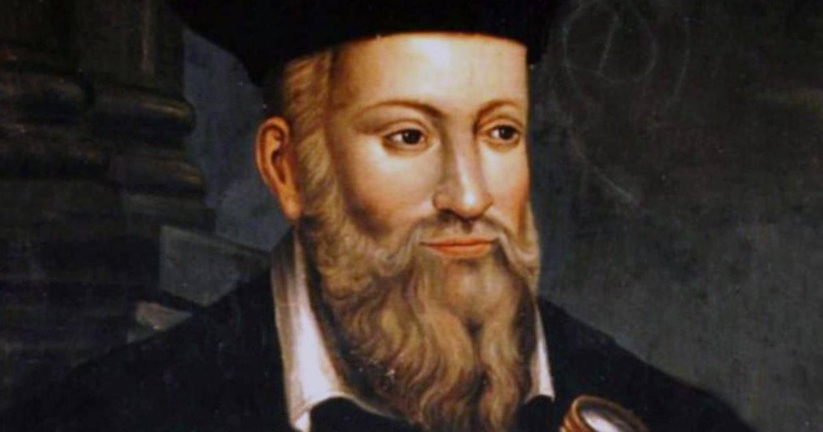 Faut-il croire le célèbre prophète Nostradamus ou est-ce un...