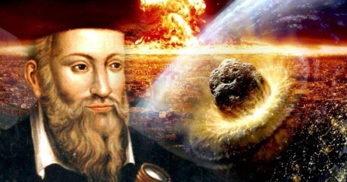 Les prédictions de Nostradamus pour 2020 les plus inquiétantes