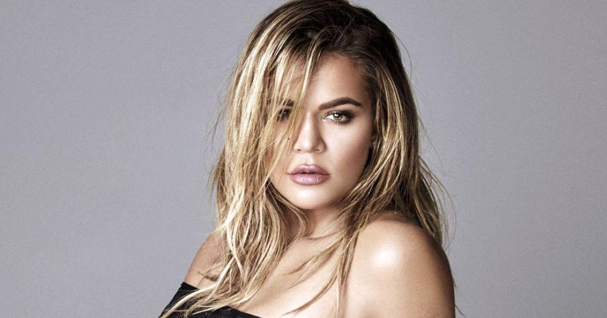 Une nouvelle photo de la star Khloe Kardashian affole la toile