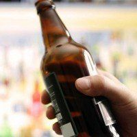 Jeune et alcool