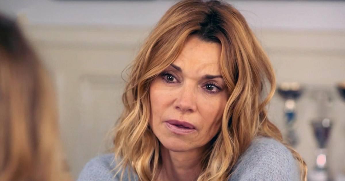 Quelles sont les nouvelles de l'actrice Ingrid Chauvin?