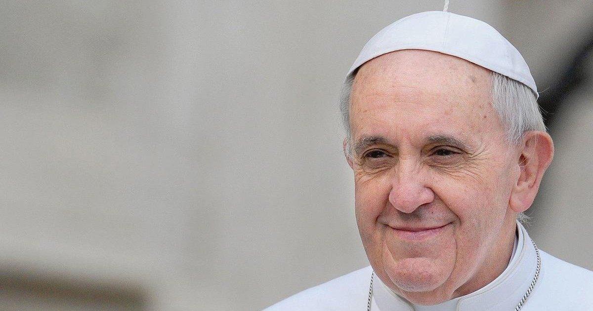 Le Pape François dénonce les puissants qui vivent de la guerre