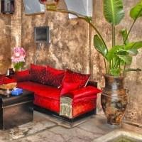 Pourquoi vous devez partir en voyage dans un riad à Marrakech