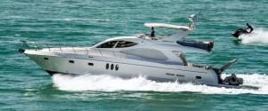 Passer son permis bateau sur la Côte d'Azur dans un...