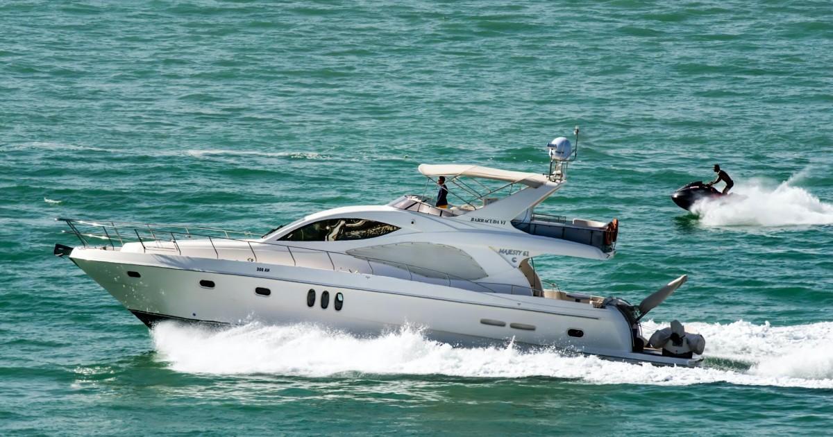 Passer son permis bateau sur la Côte d'Azur dans un cadre idyllique en 2021