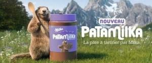 Patamilka, la pâte à tartiner sans huile de palme qui...