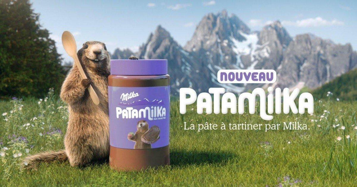 Patamilka, la pâte à tartiner sans huile de palme qui concurrence Nutella