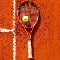 Découvrez l'ancien tennisman monégasque Patrick Landau