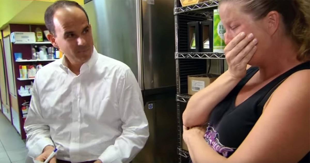 Le patron de cette femme enceinte a refusé qu'elle ait deux emplois