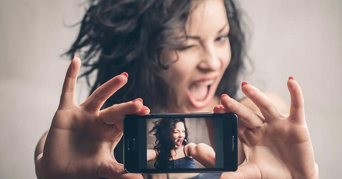 Payer avec un selfie, ce sera bientôt possible !