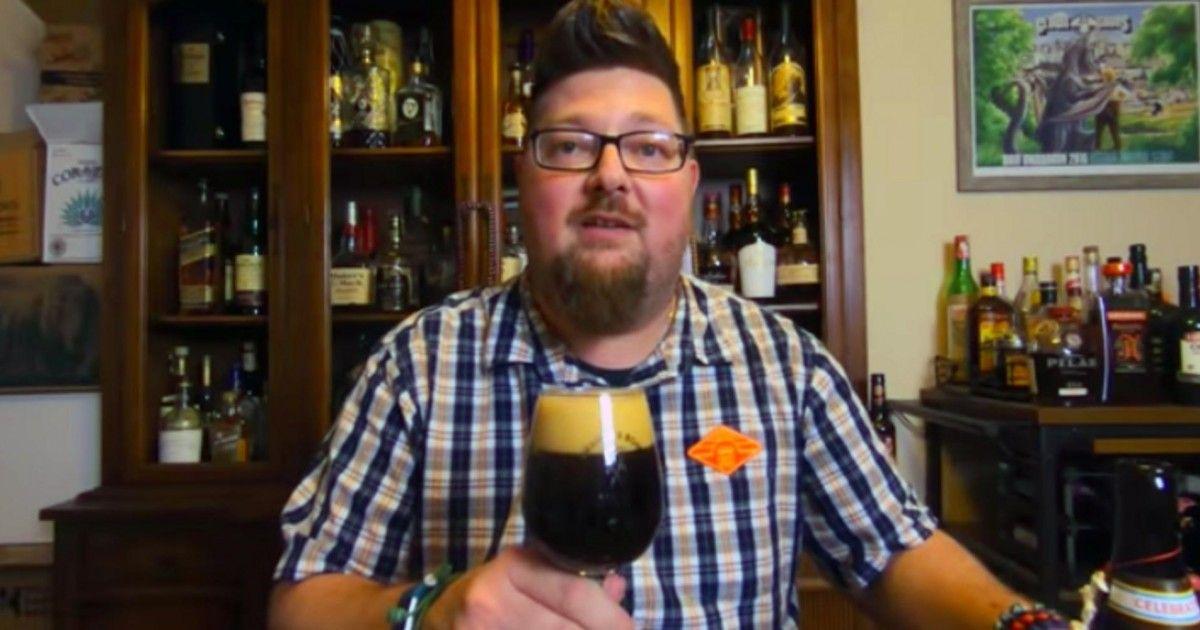 Un homme remplace ses repas par de la bière et perd 20 kilos en 46 jours