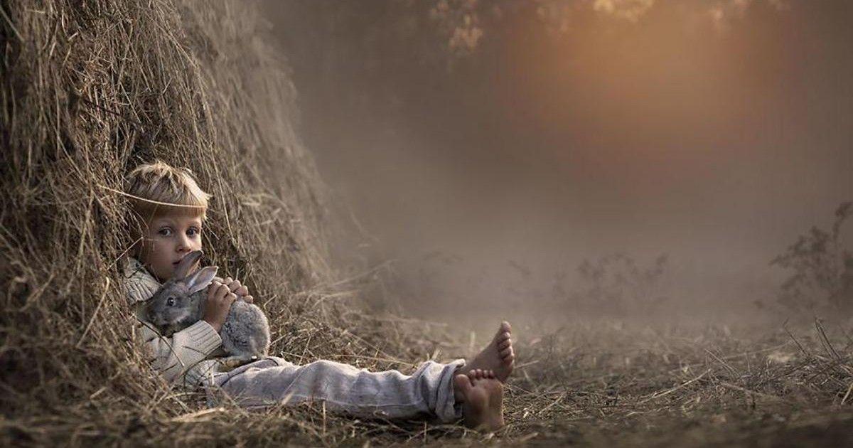 Une photographe russe rend hommage à la beauté des plaisirs simples