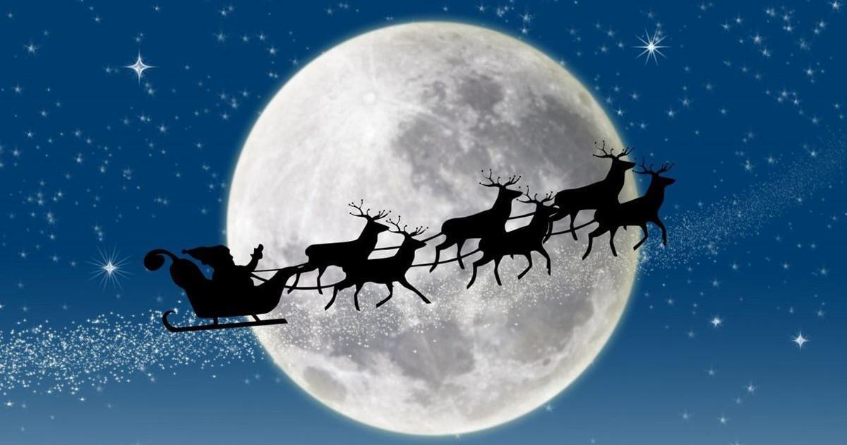 La pleine lune illuminera Noël, pour la première fois depuis 1977