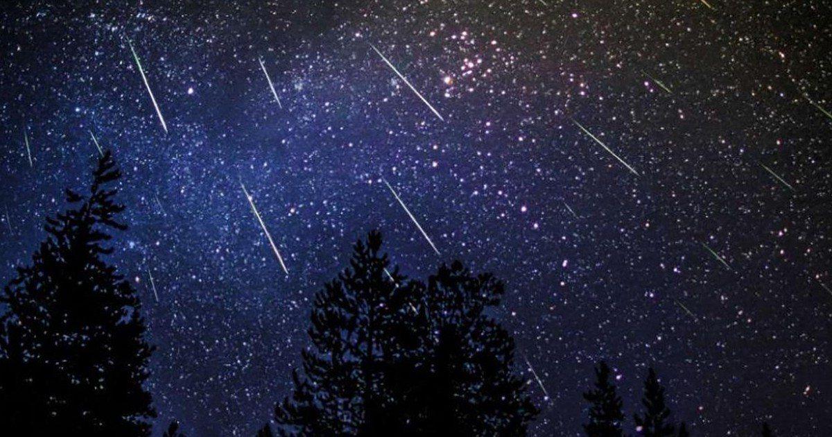 Une pluie de comètes pourrait tomber sur la Terre