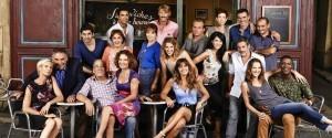 La fin de la série TV Plus belle la vie est envisagée...
