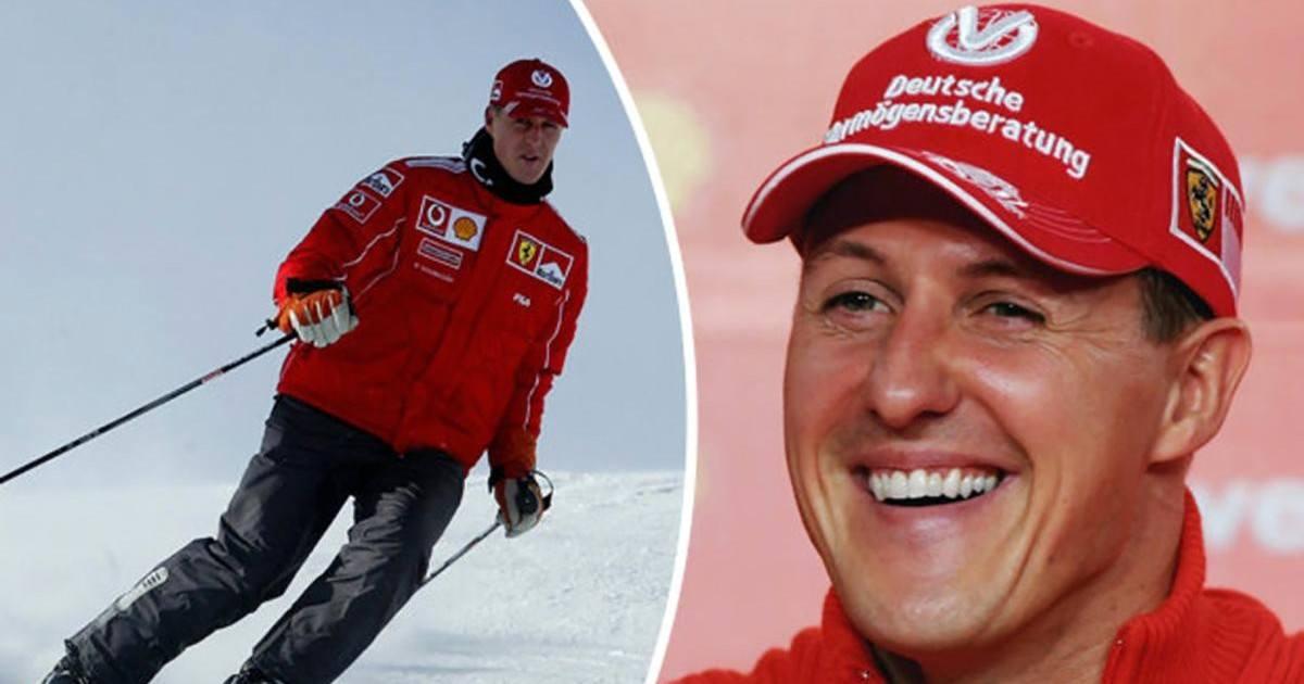 4 ans après son accident : le point sur la santé de Michael Schumacher