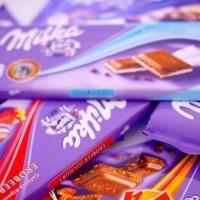 En Autriche la police enquête sur le vol de plus de 20 tonnes de chocolat Milka